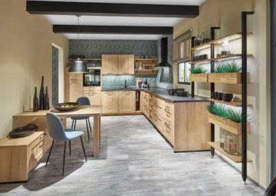Classic Kitchen (16)