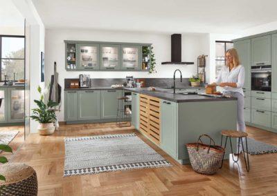 Classic Kitchen (2)