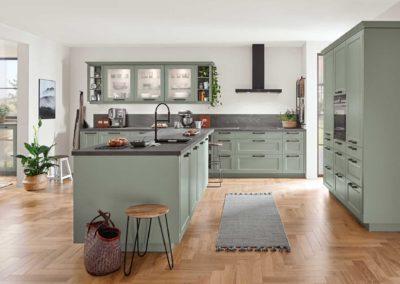 Classic Kitchen (23)