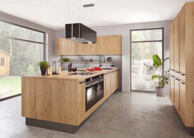 Classic Kitchen (4)