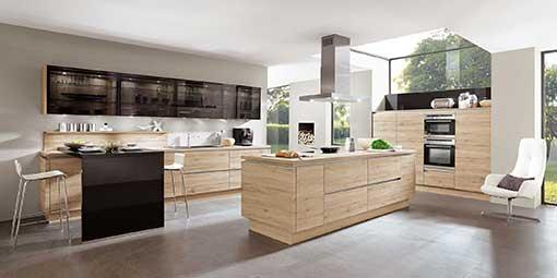 Luxury, Modern, Affordable German Kitchen cabients in Irvine ...