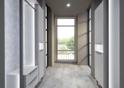 Modern Closets (2)