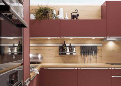 Modern Kitchen (100)