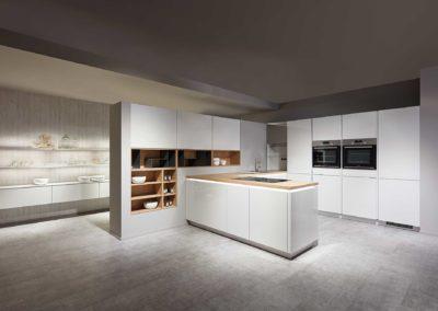 Modern Kitchen (2)